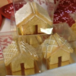 shortbread houses